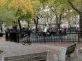Градоустройство и паркоустройство