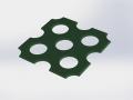 RT0006 - зелен