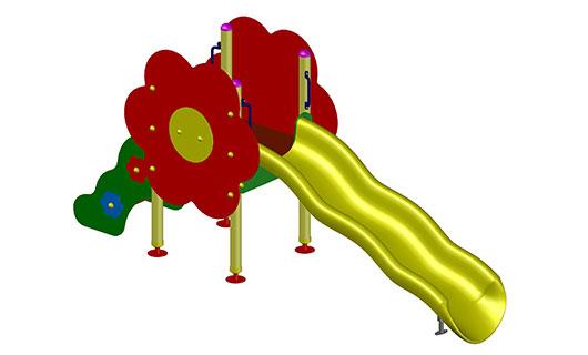 "<span lang =""bg"">SL0001 Flower</span>"