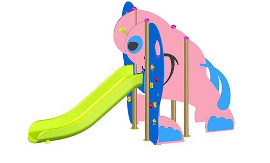 "<span lang =""bg"">SL0005 Elephant</span>"